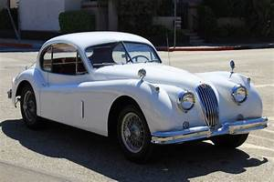 1957 Jaguar Xk140 For Sale  100671