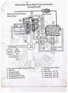 31 1086 International Hydraulic Diagram