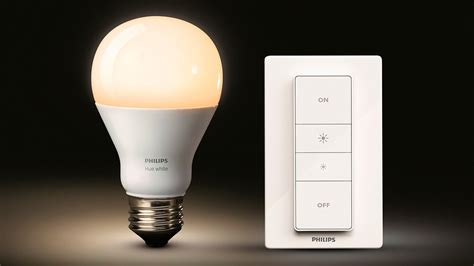 philips hue bulbs now can be remotely controlled