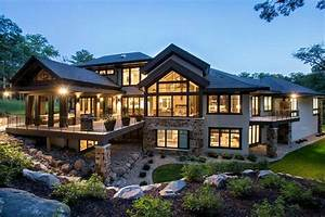 Build, Your, Dream, House, 35, Features, Of, Large, Modern, Luxury