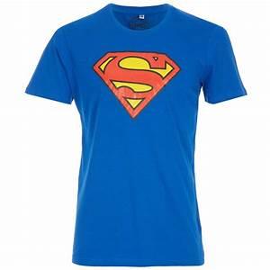 Kiabi T Shirt Homme : tee shirt 39 superman 39 homme kiabi 8 40 ~ Nature-et-papiers.com Idées de Décoration