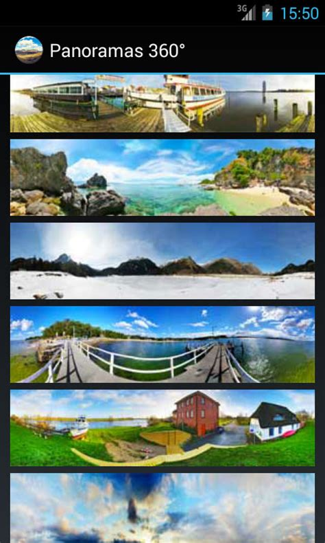 Hd Panoramas 360 Free Apk Android App  Android Freeware