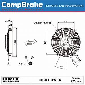 Camry Cooling Fan Diagram