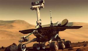 NASA's Mars Rover 2020 Mission | Beagle 2