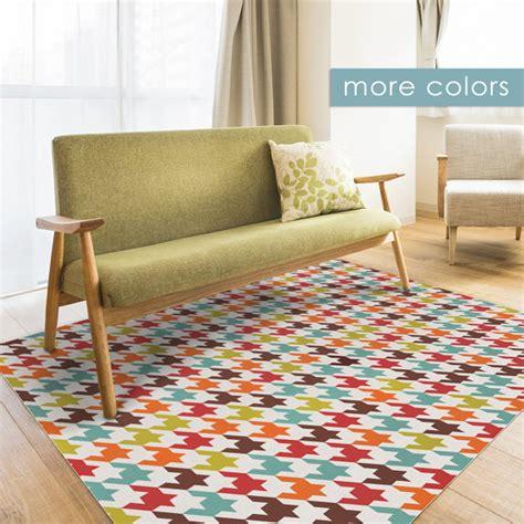 tappeti linoleum tappeto linoleum colorato stato sulla stuoia di pvc