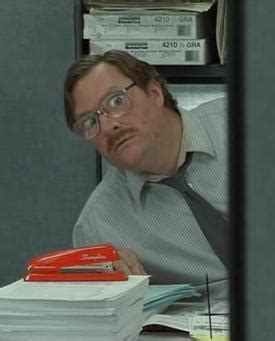 Office Space Stapler Meme - office space milton his stapler i love this movie snd have the stapler funny pins and what
