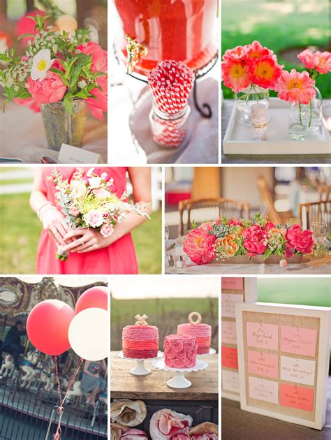 Memorable Wedding How To Decorate Beautiful Spring