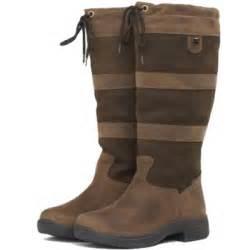 boots uk waterproof waterproof dublin river yard stable walking leather country boots uk 3 11 ebay