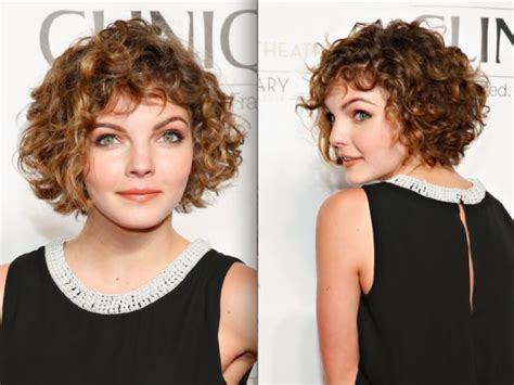 1043 Best Short Curly Hair Images On Pinterest