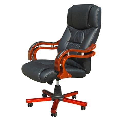 reparer chaise de bureau der b 252 rostuhl chefsessel luxus ledermix schwarz shop vidaxl de