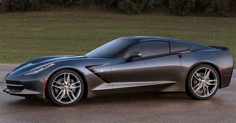 New Chevrolet Corvette Stingray 2014 Extravaganzi