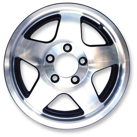 Boat Trailer Wheels Alloy by Wheel Rims Alloy Wheels Trojan Trailer Parts