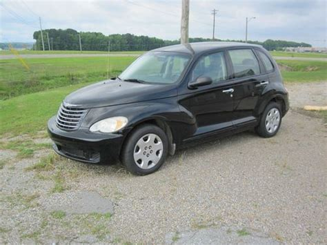 Find Used 2006 Chrysler Pt Cruiser Touring Wagon 4-door 2
