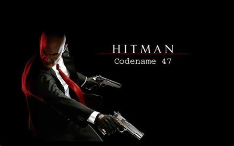 hitman codename  pc game  mediafire link