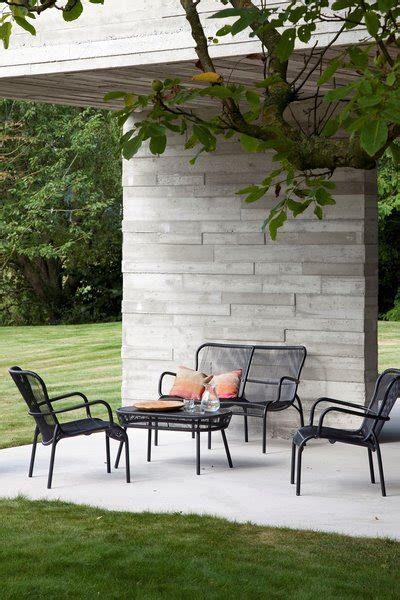loop lounge chair cotswold