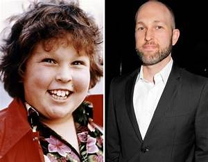 "THE STARS OF ""THE GOONIES""……THEN AND NOW [PHOTOS]"
