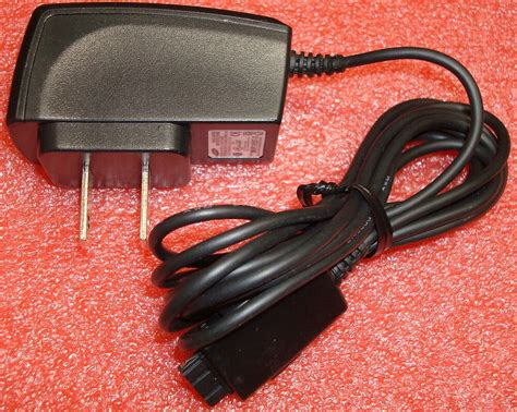 Oem Authentic Samsung Wall Charger Model Atadv10jbe For