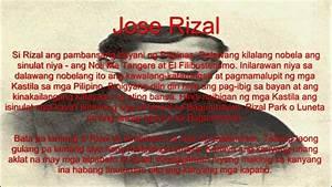 Mga Huwarang Bayani ng Pilipinas - YouTube