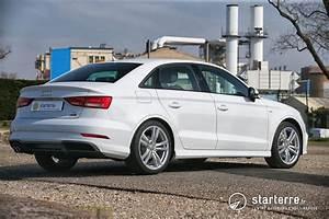 Audi A3 Berline 2016 : audi a3 berline qui malle cherche malle trouve pr sentation v hicule ~ Gottalentnigeria.com Avis de Voitures