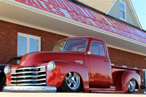 1949 chevrolet pickup classic cars muscle cars for
