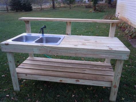 best 25 outdoor sinks ideas on farm sink for