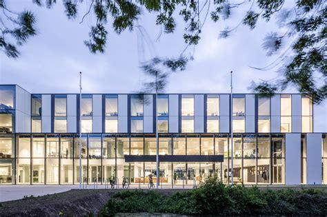 Rathaus In Woerden by Rathaus In Woerden Elektro Sonderbauten Baunetz Wissen