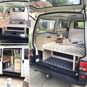 Vw T3 Innenausbau : die besten 25 vw bus ausbau ideen auf pinterest vw campingbus vw bus camping und vw bus ~ Eleganceandgraceweddings.com Haus und Dekorationen