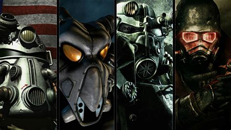 Fallout 4 Power Armor Wallpaper WallpaperSafari