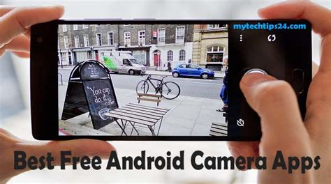 Best Android Camera Apps 2019 Free Download