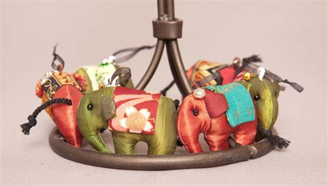 the sound of hope elephant christmas ornaments online