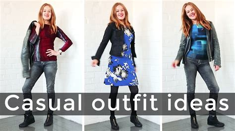 Casual Style For Women Over 40