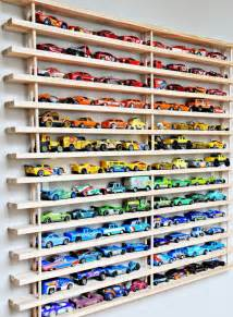 kinderzimmer junge auto 30 amazing diy storage ideas for crafty page 2 of 2 diy projects