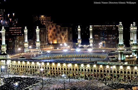 blog pics wallpaper makkah