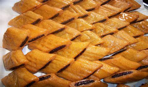 cuisine patisserie pâtes farcies de dattes quot makroudh quot
