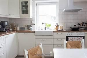 Ikea Küche Sävedal : die neue ikea k che auf diesen post habe ich mich ewig gefreut cozy and cuddly ~ Watch28wear.com Haus und Dekorationen