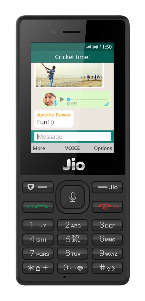 whatsapp for jio phone now officially available to from app store