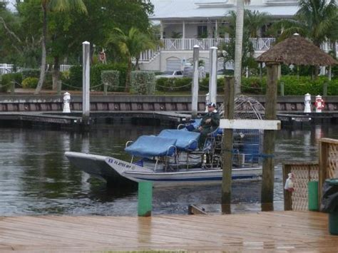 Everglades City Airboat Tours Tripadvisor by Airboat Foto Di Everglades City Airboat Tours