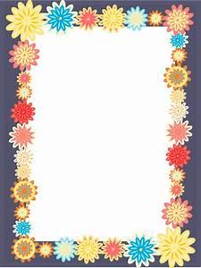 Free Frames png | free digital scrapbooking flower frames ...