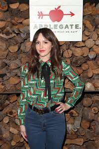 Michelle Morgan - Variety Studio at 2017 Sundance Day 1 in ...