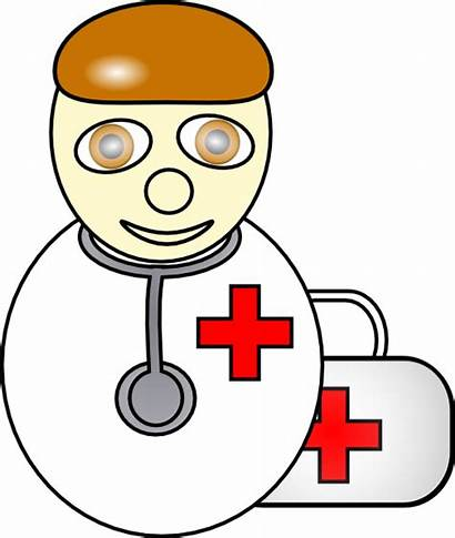 Doctor Clip Clipart Clker Cliparts