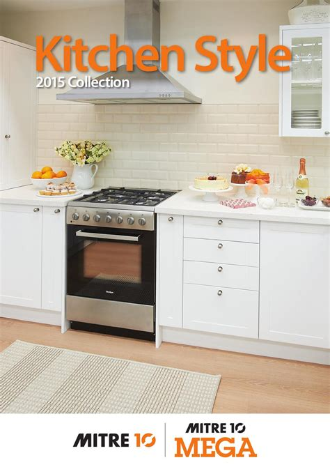 kitchen style  collection  draftfcb issuu