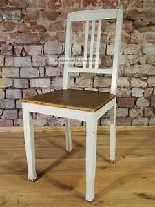 Stuhl Vintage Shabby : alter stuhl jugendstil um 1900 landhausstiel vintage shabby chic ~ Orissabook.com Haus und Dekorationen