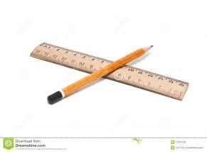 Pencil Ruler