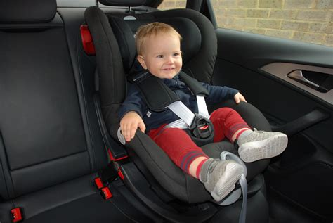 How To Choose The Best Child Car Seat 2018