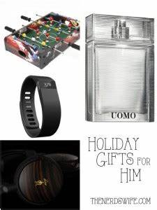 Christmas Gift Ideas for Her The Nerd s Wife