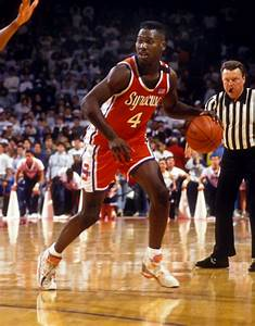 March Madness: The Best Sneakers Worn By Syracuse | Sole ...
