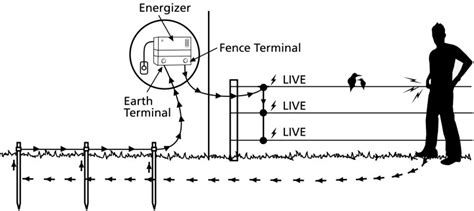 Building Your Electric Fence Grange