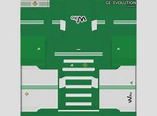 Real Betis Archives PES Patch