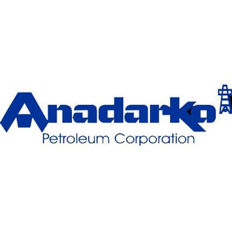 Anadarko Petroleum on the Forbes Global 2000 List
