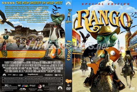 Rango Dvd Menu Chilangomadrid Com